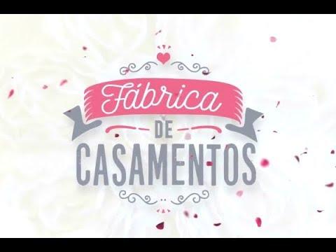Segunda temporada de Fábrica de Casamentos estreia no próximo sábado | SBT Brasil (12/03/18)