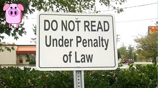 20 More Ridiculous Laws From Around The World