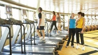 Gym Cardio Equipment Explained How to Safely Workout With Cardio Machines