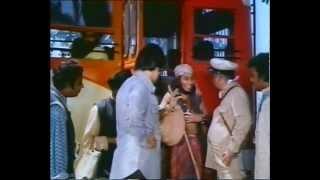 Palkon Ki Chhaon Mein - Part 10/11 - Rajesh Khanna, Hema Malini
