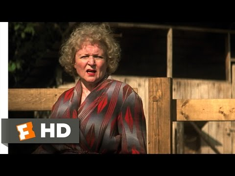 Lake Placid (4/5) Movie CLIP - Come and Get It (1999) HD Mp3