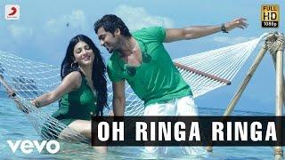 Download 7th Sense - Oh Ringa Ringa Lyric | Suriya | Harris Jayaraj Mp3