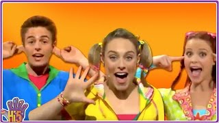 Video Five Senses | Hi-5 - Season 13 Song of the Week | Kids Songs download MP3, 3GP, MP4, WEBM, AVI, FLV Februari 2018