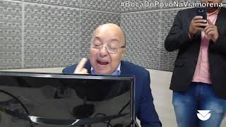 Editorial B di Paula - Programa Boca do Povo - 25/06/2019