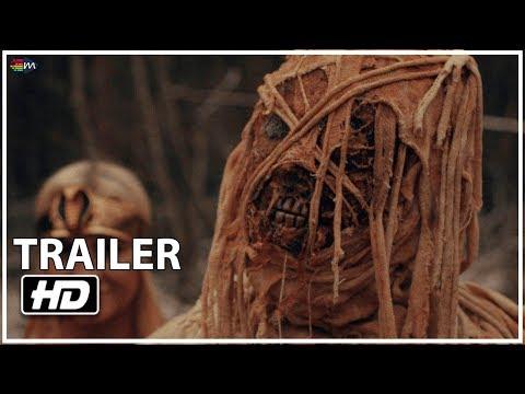 THE MUMMY REBORN Trailer #1 (2019) HD | Mixfinity International