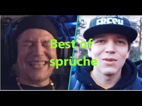 BEST OF MONTE SPRÜCHE 😂😂 /Jusy23