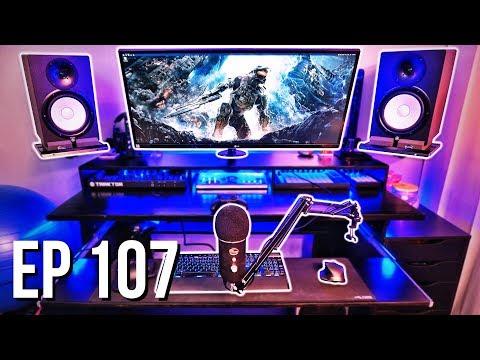 Setup Wars - Episode 107