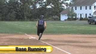 Kayla Boyd Softball Recruiting Video Top 10 Video