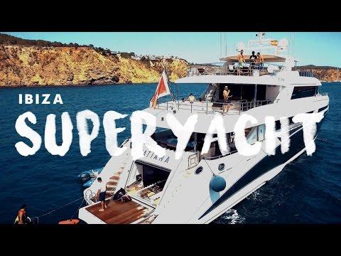 IBIZA SUPERYACHT WEEKEND (HD)