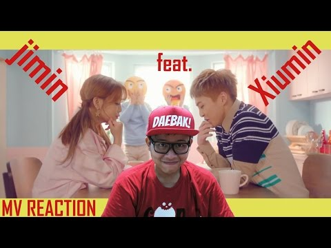 Headset Gua Hilang!! | Jimin Feat Xiumin (Call You Bae) MV Reaction