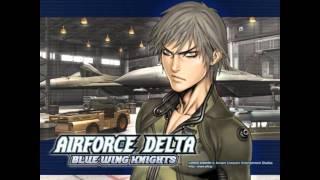Airforce Delta Strike Night Blitz Music