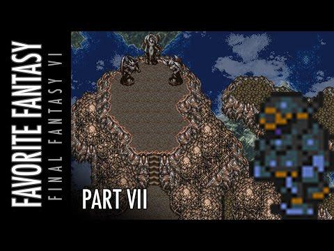Favorite Fantasy - Final Fantasy VI - Part VII