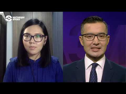 Азия: задержания после