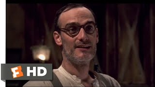 Resistance (2011) - The Story of Hermann Scene (1/8)   Movieclips