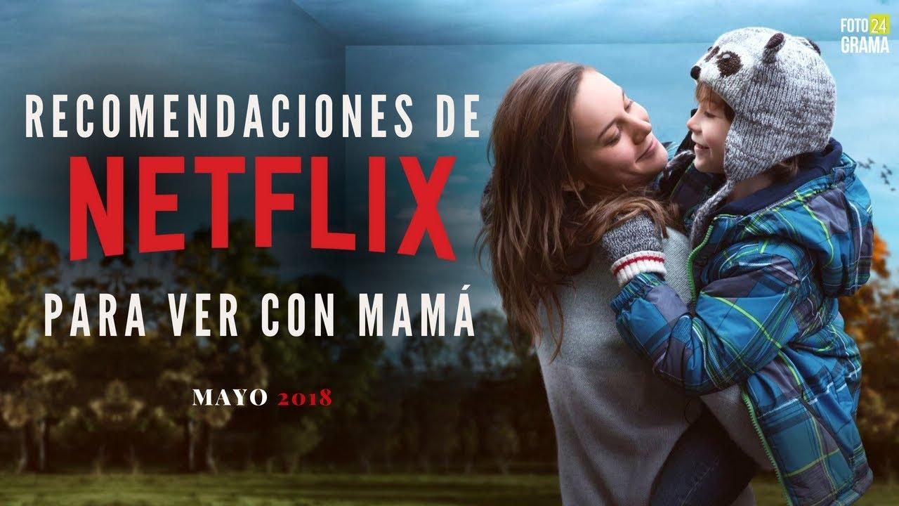 1339322355df9 5 Películas de Netflix que tienes que ver con tu Mamá