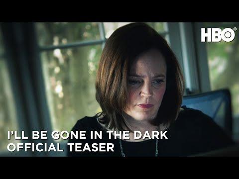 I'll Be Gone In the Dark (2020): Official Teaser   HBO