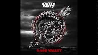 Bonfire - Knife Party (Original Mix) HD 1080p