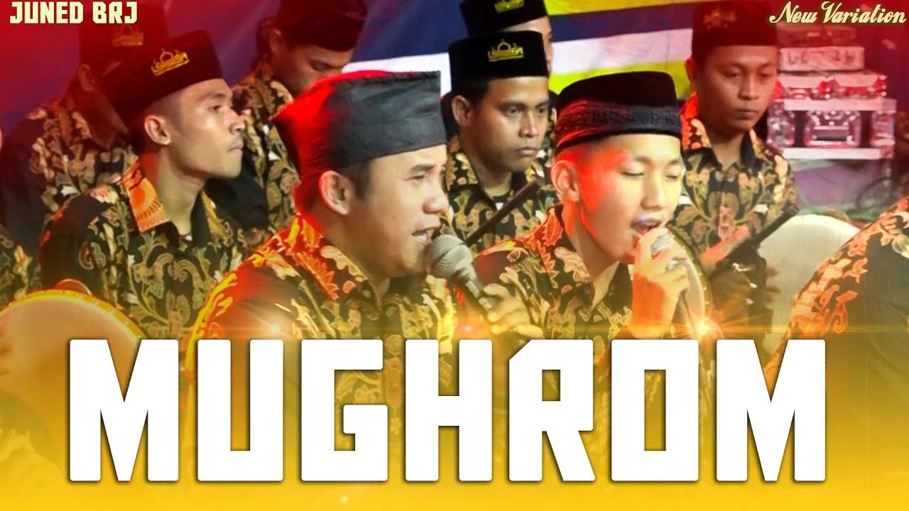 """NEW"" MUGHROM - Voc. Juned BRJ - Majelis Pemuda Bersholawat Attaufiq - Terbaru 2020"