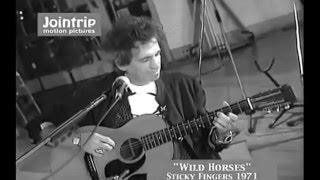"Wild Horses ""Acoustic"" - The Rolling Stones"