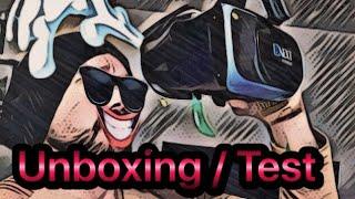 BNext Handy VR Brille - Unboxing und Test (German/Deutsch) / RE-UPLOADED