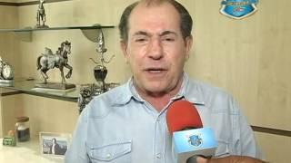 EPIFÃNIO MAGALHÃES DE OLIVEIRA  FALA DAS REFORMAS DO GOVERNO TEMER   10    05  2017