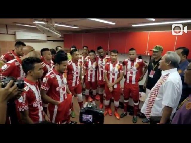 State Of Sport | Kelantan FA | Part 1