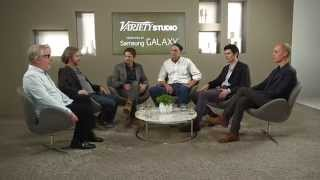 Writers Roundtable at the Variety Studio: Actors on Actors presented by Samsung Galaxy