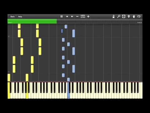 Carly Comando  Everyday synthesia