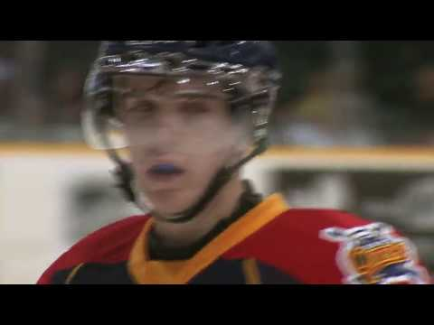 Inside the O - Flashback: Connor McDavid's OHL Debut