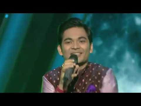 Mora saiyaan mose bole na song by soumya Indian Idol 10