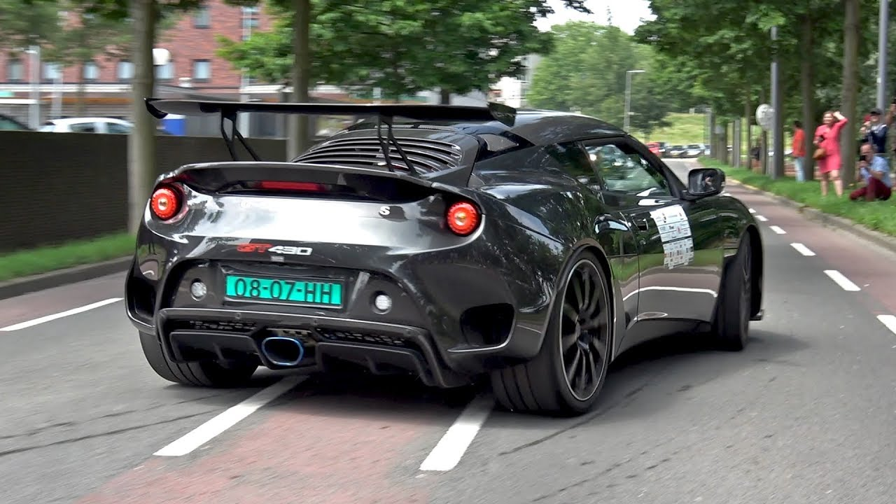Lotus Evora Gt430 Sport Exhaust Sounds Youtube Images, Photos, Reviews