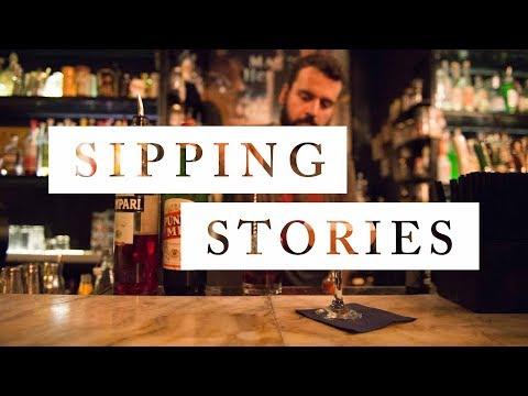 Sipping Stories | Freni e Frizioni in Rome