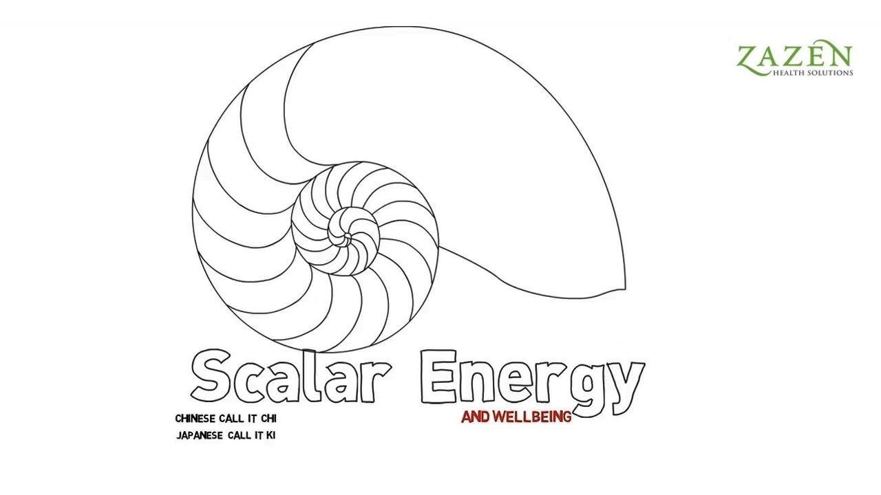 Why Scalar? - Zazen Scalar