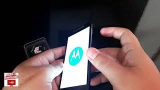 Dica Moto G2 Travado no Logo Motorola reiniciando