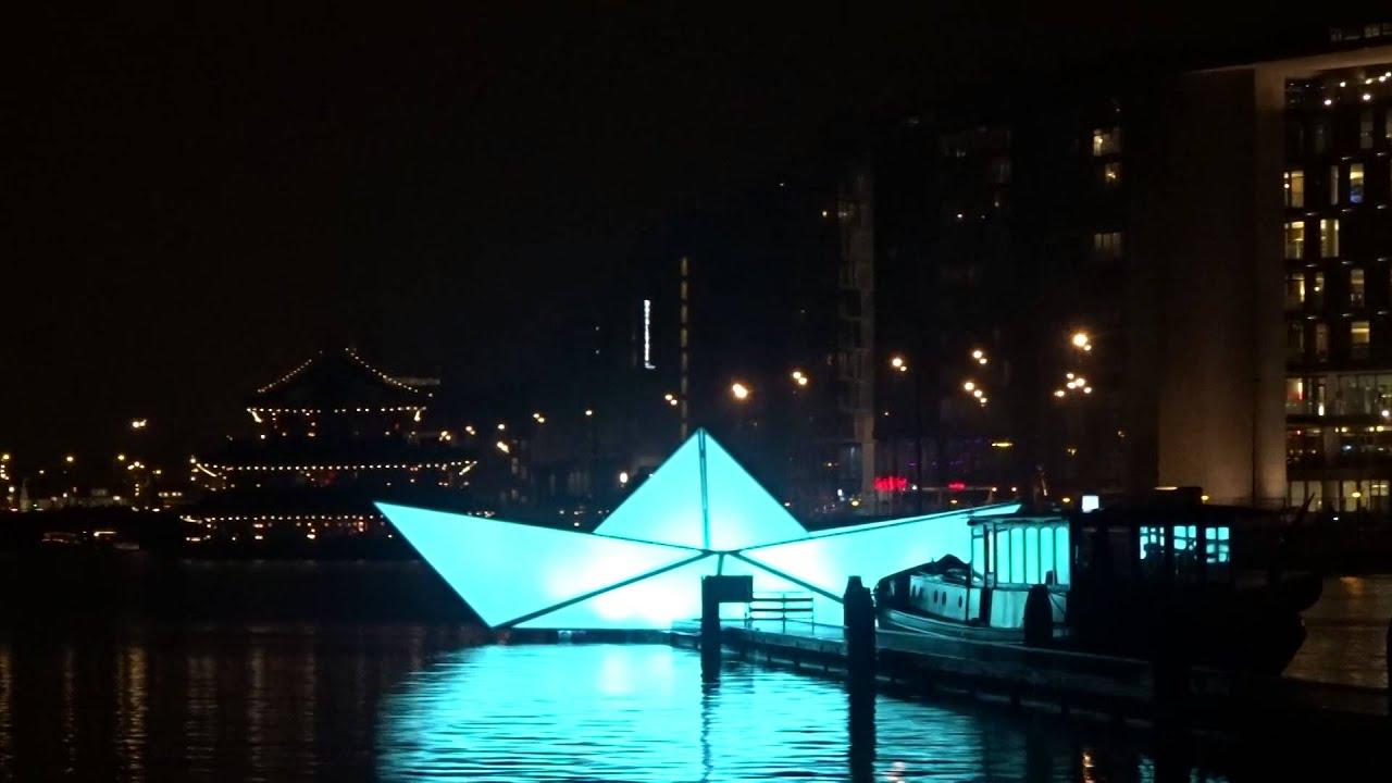 Ghost Ship 2015