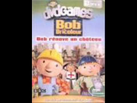 Bob le bricoleur - YouTube - Les Bricoleurs