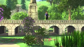 The Swan Princess: A Royal Family Tale - Trailer