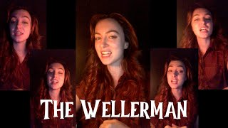 The Wellerman (and I wrote my own verses) -MALINDA cover