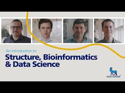 Structure, Bioinformatics and Data Science area - Global Research Technology