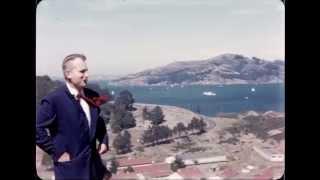 San Francisco - A Visit From 1958 HD