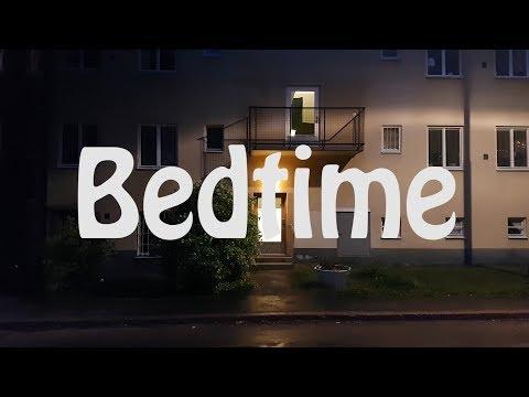 BEDTIME | Short Horror Film