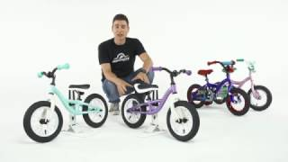 Performance Balance Bikes By Perfromance Bicycle