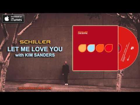 Schiller - Desire (FULL ALBUM)