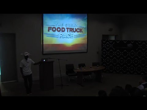 STH GUEST LECTURE – MILES ' VUYO' KUBHEKA
