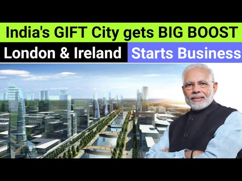 """India beats Singapore, Hong Kong, China in """"AIRCRAFT LEASING INFRASTRUCTURE""""🔥GIFT City Investments"""