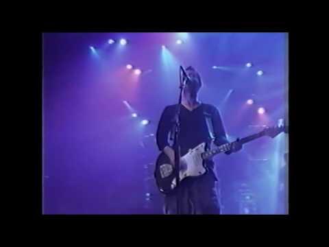 Radiohead - Ok Computer (Full Album Live)