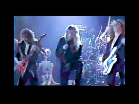 Helloween - Future World (PV)