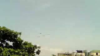 Sri Lanka Air Force Parade