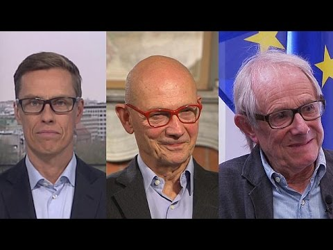 Europe views the US election - global conversation