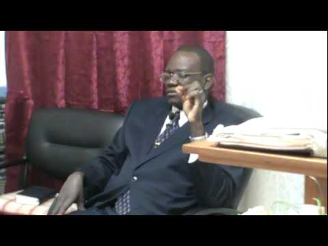 Bible Study: The Last Days Part 4 (In Creole)